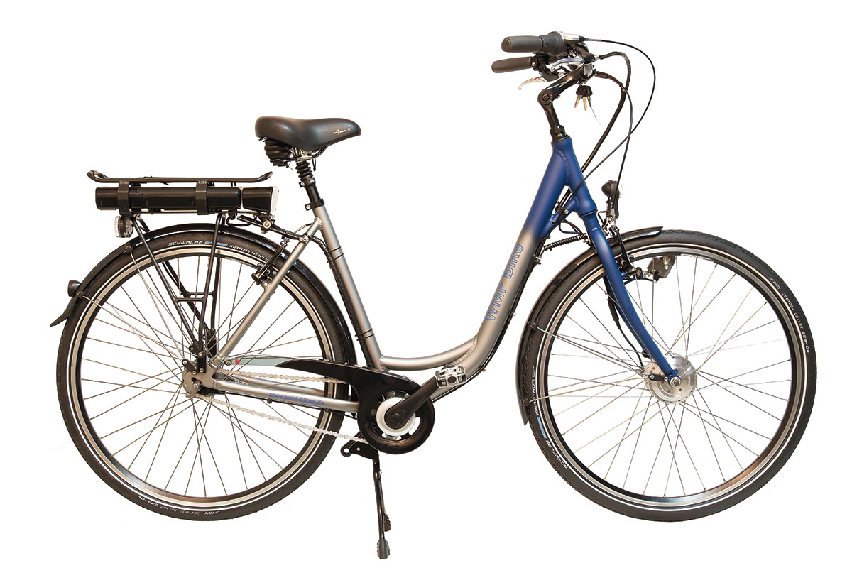 Fahrrad Wittich Plön